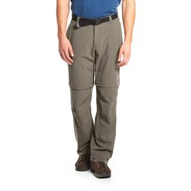 Maier Sports Tajo - Pantalon long Homme - marron